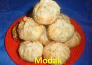 Sweet Modak