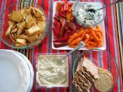 Heart Healthy Appetizers