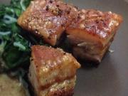 Soy Braised Pork