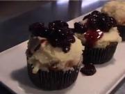 How To Make Cherry Cupcakes - Part 1