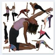 Yoga is a very effective way to cure asthma