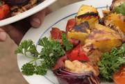 Tips to Present Chicken Kabob