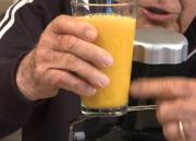 Orange Juice the Better Way
