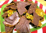 Christmas Special English Toffee Candy