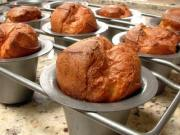 Herbed Popovers