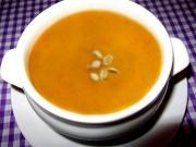 Squash Peanut Soup