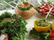 Jillian Michaels Diet Menu -- Low Protein Diet