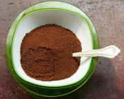 Spiced Coffee Mix