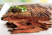 Shiraz Flank Steak