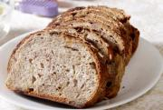 Honey-Granola Bread