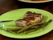 Simple Succulent Grilled Pork Chops
