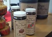 Organic Rice Syrup: Natural Gluten Free Sweetener