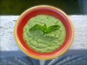 Vegan Walnut Basil Pesto Recipe