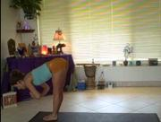 Vinyasa Yoga Sun Salutations - All Levels