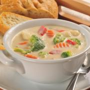 National Soup Day