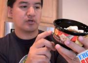 CP Shrimp Wanton Soup