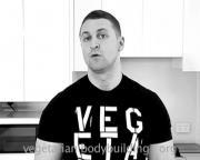 Healthy Vegan Protein Shakes