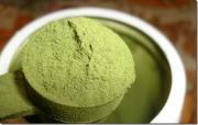 Wheat grass powder health benefits