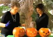How To Carve Pumpkin