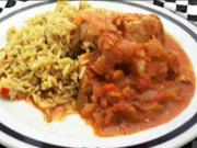 Cook Along Chicken Balti