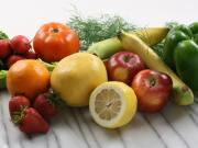 Fruits for hair loss