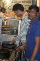 Heartburn news for streetfood vendors of Delhi