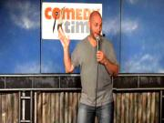 Firefighting Condition (Stand Up Comedy)