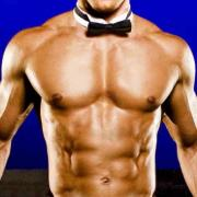 How to get a hot body with a Chippendale Dancer's Schedule