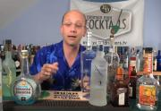 Stocking Up Your Bar With Spirits