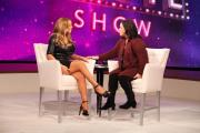 Mariah Carey on The Rosie Show