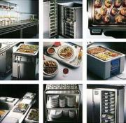 industrial restaurant equipment