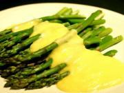 Asparagus Sabatini