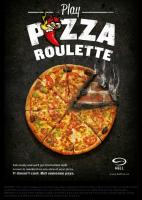 Hell PIzza plays a deadly roulette game