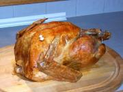 Easy-Baked Turkey