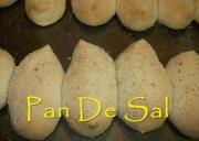 Filipino Bread