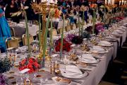 A royal banquet for Nobel Laureates
