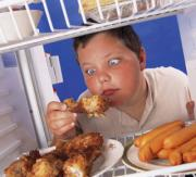 Obesity in children is a measure reason of poor diet