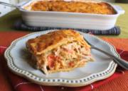 Don King Ranch Chicken Casserole