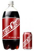 New York Grimaces At New Bacon Soda