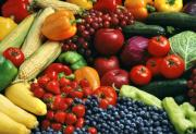 Antioxidant Fruits and Vegetables