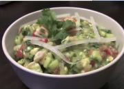 J's Thai Inspired Ceviche