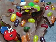 Jelly Bean Bark