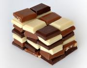 If stored properly the sinful chocolate can be savored for many weeks or even months