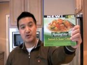 Review of Morning Star Farms Sweet & Sour Chik'n