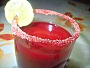 Bloody Virgin Mary Mocktail