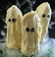 Banana Ghosts