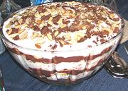 Australian English Trifle