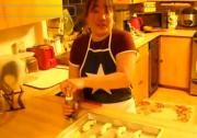 Texan Avocado Fries - Part 1 - Preparation