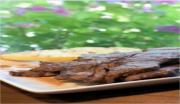 Marinated Short Ribs with Grilled Pineapple: Easy Entertaining
