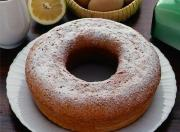 Buccellato is a rustic Italian cake from the Lucca town in Tuscany